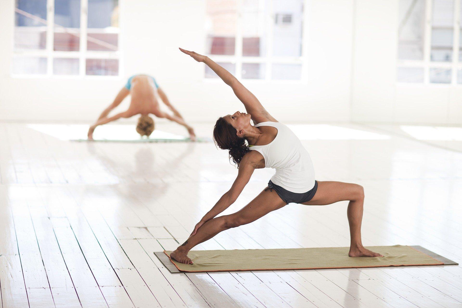 The Yoga Intelligence