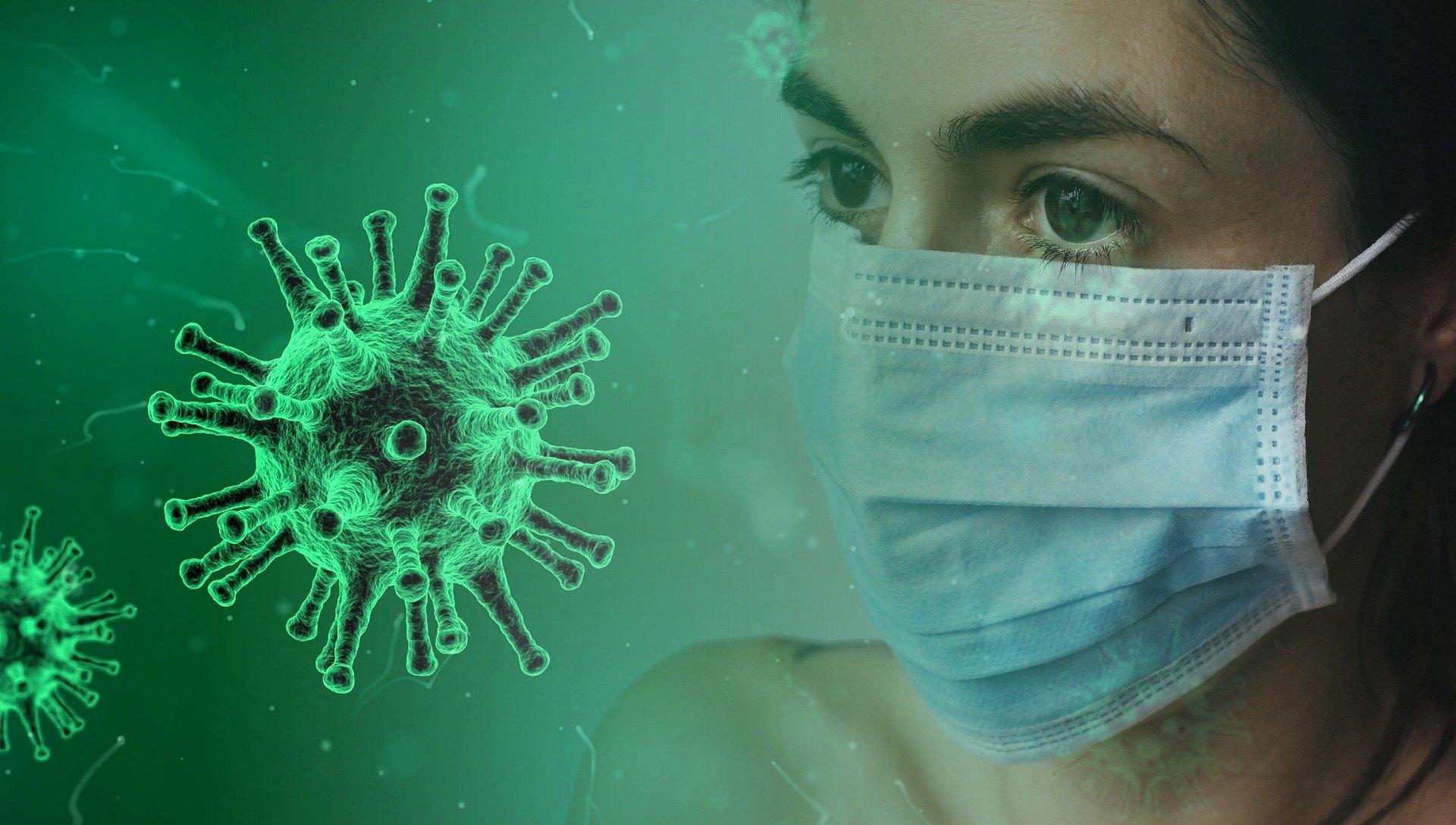 The Corona Virus and Me